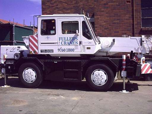 8T-City-Crane | Fullers Mobile Cranes
