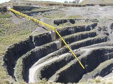 Eastern-Creek-Quarry | Fullers Mobile Cranes
